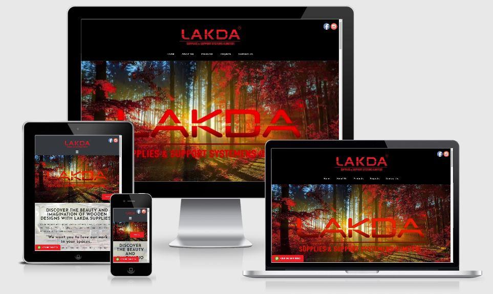 Lakda Supplies